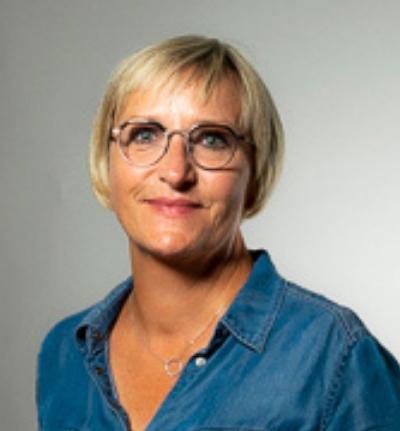 Mme Catherine MANGEOT